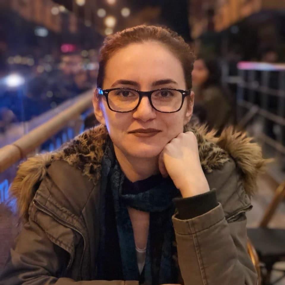 Saritel Abbaszade