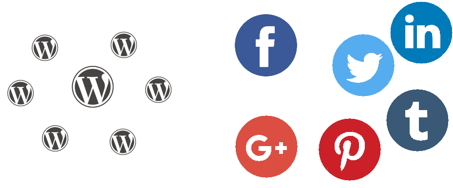 Auto-post To Social Media From WordPress Multisites