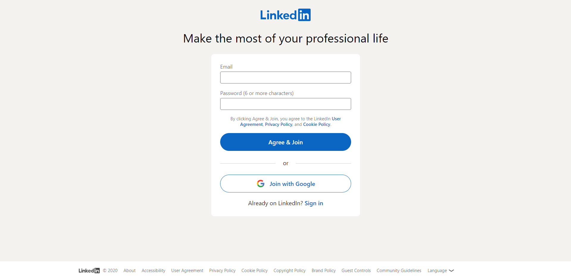 Using LinkedIn and Medium for business marketing