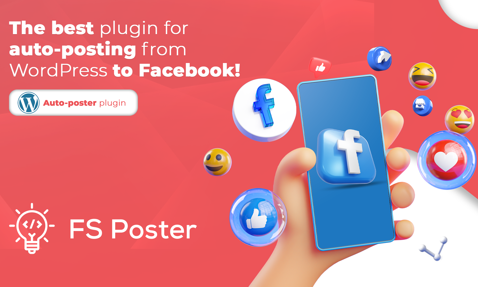 The best plugin for auto-posting from WordPress to Facebook