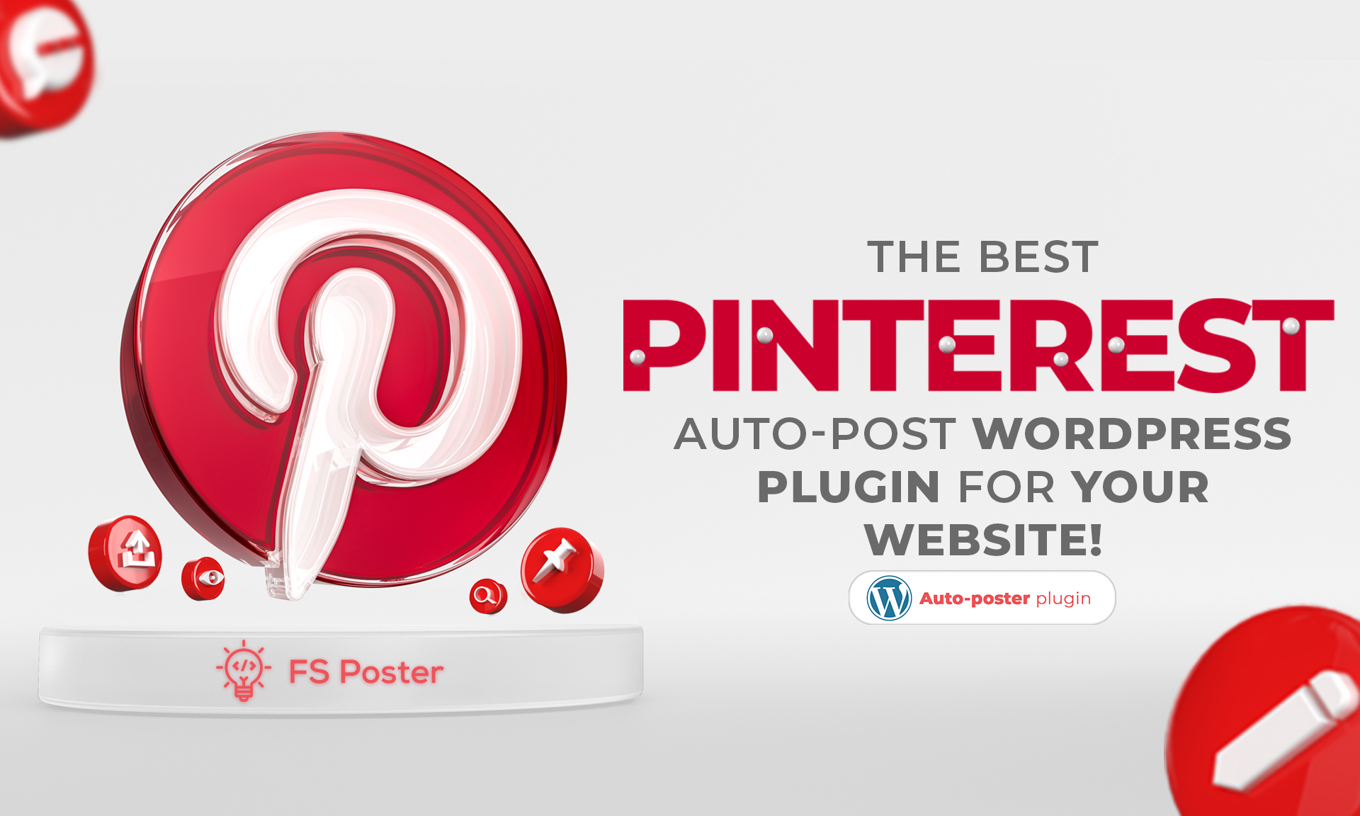 The best Pinterest auto-post WordPress plugin for your website