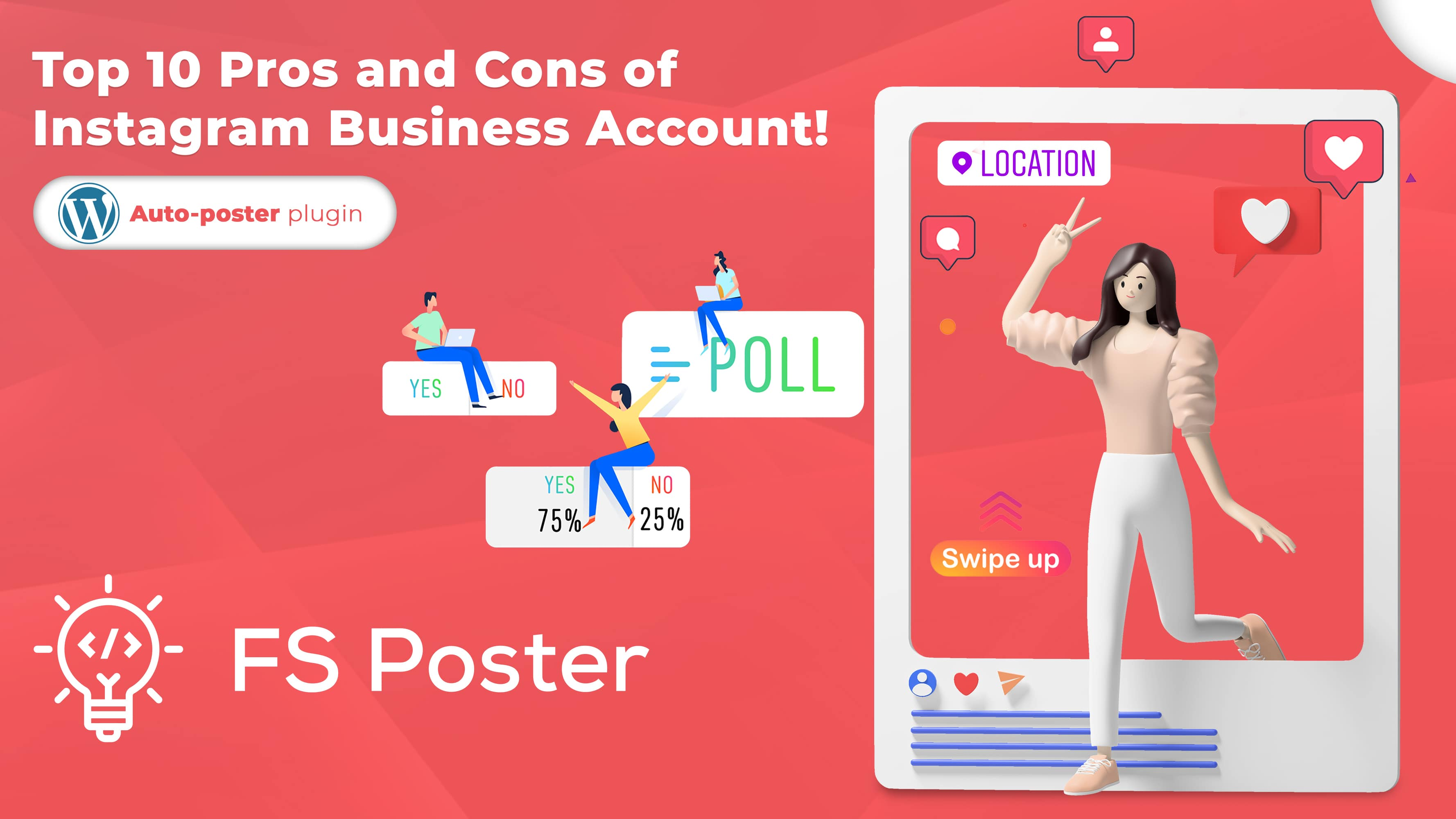 Top 10 Pros and Cons of Instagram Business Account