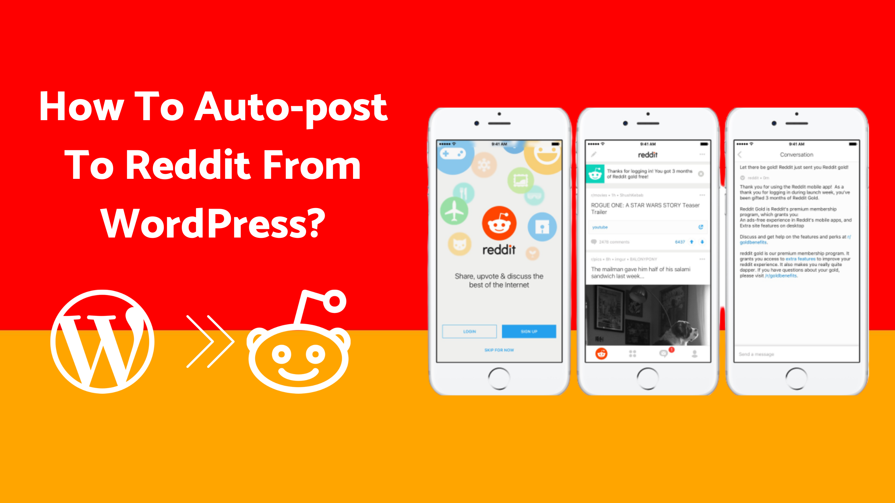 How To Auto-Post To Reddit From WordPress [A Complete Guide]